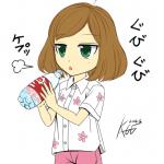 炭酸水(゚д゚)ウマー